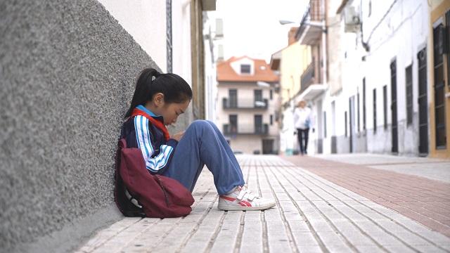 改變教育方式,女兒的抑鬱症竟不治而愈(上)