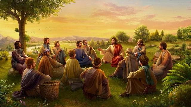 聖經金句:力量